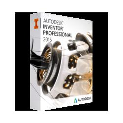 Autodesk Inventor Professional 2015 (32-bit)