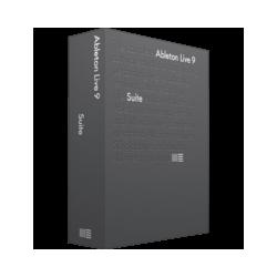 Ableton Live 9 Suite - Mac
