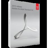 Adobe Acrobat DC Standard Windows