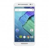 Moto X Pure 16GB White/Bamboo
